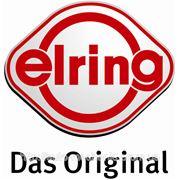 Сальник колнвала (задний) на Renault Trafic 01-> 1.9dCi — Elring (Германия) - EL711720