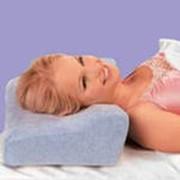 Ортопедические подушки и матрасы фото