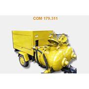 Оборудование для приготовления цементобетона СОМ 179.311  Купить  украина от производителя. фото