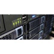 Настройка серверов и сетевого оборудования фото
