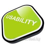 Проверка usability сайта фото