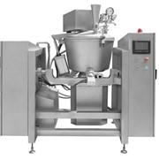 Машина для приготовления плавленого сыра и майонеза фото