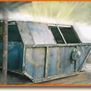 Пресс контейнеры для качественной и удобной уборки фото