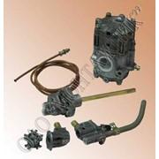 Автоматика пневмомеханическая энергонезависимая РГУ -2М1 котла Хопер фото