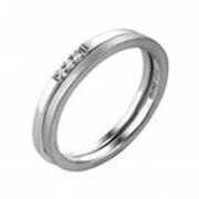 Кольцо серебряное фото