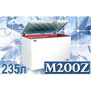 Морозильный ларь (сундук) с глухой крышкой Juka M200Z фото