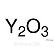 Реактив Иттрий (III) окись, REacton, 99.999% REO, 100 г Alfa 11182 фото