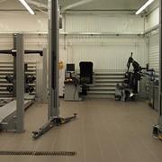 Ремонт и обслуживание различного автосервисного (гаражного) оборудования фото