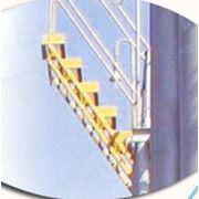 Мост откидной (мостик откидной) фото