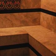 Парная -Турецкая баня фото