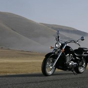 Мотоцикл Honda VT750 C ABS Shadow фото