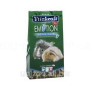 Корм для морских свинок длинношерстных Vitakraft Emotion Beauty 600 гр фото