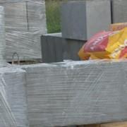 Клей для кладки блоков из ячеистого бетона фото