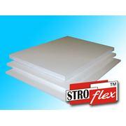 Листовой ПВХ белого цвета Листовой ПВХ белого цвета: вспененного толщиной 2-6мм размером 1560х3050мм. и жесткого толщиной 09-15мм. размером 1500х3000мм. фото