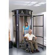 Ліфти Izamet Лифты для инвалидов. фото