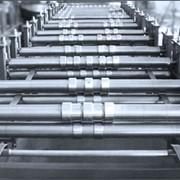 Линия для производства профнастила C-21 фото