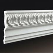 Карнизы полиуретановый декор (карнизымолдингиколонны и др.) фасадный пенополистирольный декор фото