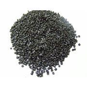 Вторичная гранула трубная ПВД\ПНД LDPE\НDPE фото