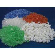 Закупка и пеработка отходов полимеров. Вторичный полиэтилен. фото