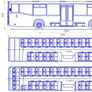 Автобусы пригородные НЕФАЗ-5299-0000011-32 для перевозки детей фото