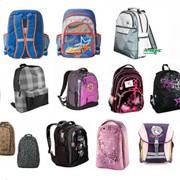 Рюкзаки школьные фото