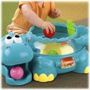 Прокат игрушек Mamahelp фото