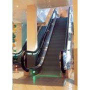Эскалаторы Sigma фото