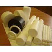 Капролон (полиамид 6) блочный фото