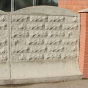 Забор самостоящий ЗП-1 фото