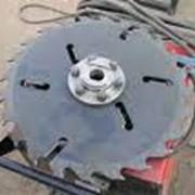 Пилорамы дисковые фото
