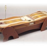Массажная кровать Relaxa Migun HY-7000E фото