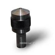 Оправка с шарикома к твердомерам для измерения твёрдости по методу Роквелла ?: 6,35 мм
