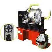 Стенд для правки дисков TITAN 5400 S фото