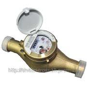 Счетчик холодной воды (мокроход) 420PC Sensus фото