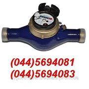 Счетчик горячей воды (сухоход) M-T для систем горячего водоснабжения (до 90°C) фото