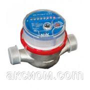 Счетчик горячей воды НИК-7011М-Г-20-0-0