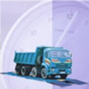 Весы для взвешивания транспортных средств фото