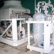 Оборудование для Автомобильных Газонаполнительных Компрессорных Станций АГНКС фото
