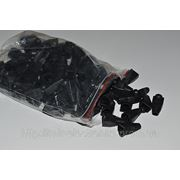Изолирующий колпачок ( черного цвета) для 8Р8С/RJ45 фото