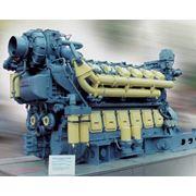 ремонт тепловозных двигателей фото