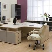 Офисный стол Васанта фото