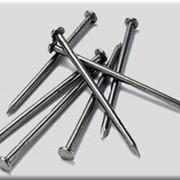 Гвозди строительные 3,0*80 мм, 4,0*120 мм