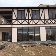 Строительство домов и коттеджей в Севастополе фото