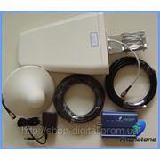 Repeater Усилитель GSM / EGSM 900 МГц 60 дБ усиление фото