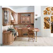 "Кухня ""Alessandria"" фото"