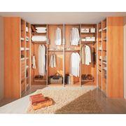 Шкаф для гардеробной фото