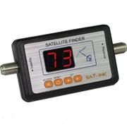 Анализатор Satlink WS-6903 для настройки спутниковых антенн фото
