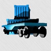 Вагоны грузовые железнодорожные платформы фото