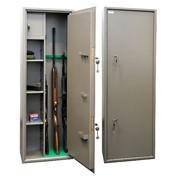 Шкаф оружейный КО-038Т фото