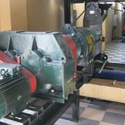 При соблюдении технического регламента наше оборудование позволяет добится остаточного содержания масляничности в жмыхе ниже 6% фото